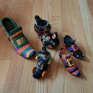 Other - Shoes,  Shoes, BeWITCHing Shoes!